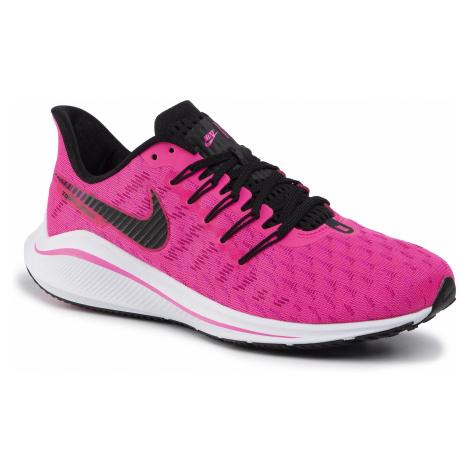 Topánky NIKE - Air Zoom Vomero 14 AH7858 602 Pink Blast/Black/True Berry
