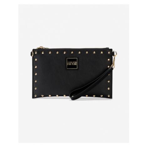 Versace Jeans Couture Listová kabelka Čierna
