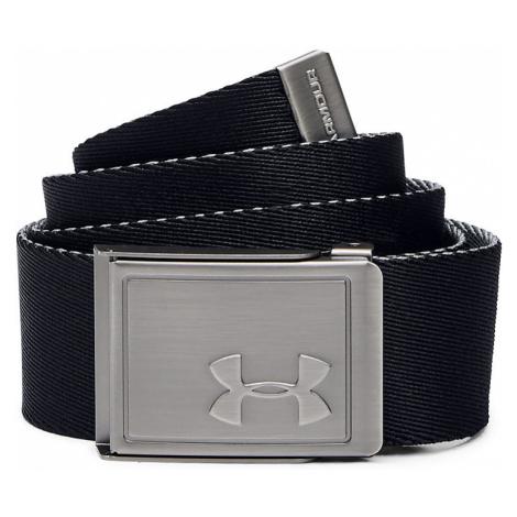 Chlapčenský opasok Under Armour Boy 's Webbing 2.0 Belt