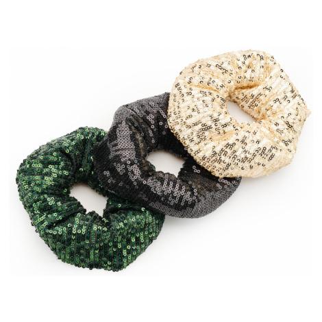 Awama Woman's Hairband Set AC03 Multicolour