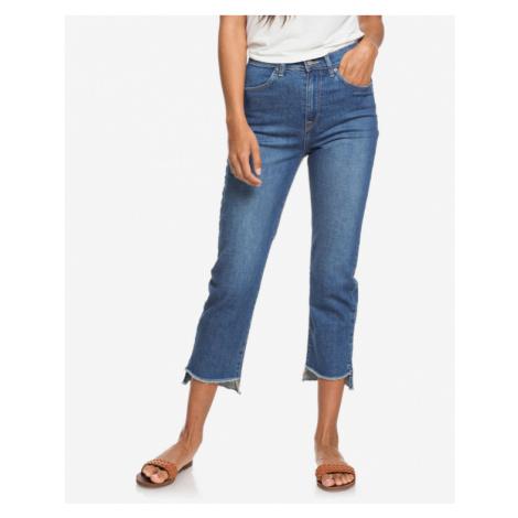 Roxy Sweety Ocean Jeans Modrá