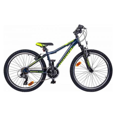 """Arcore MADUK 24 zelená - Juniorský 24"""" bicykel"""
