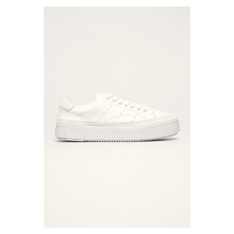 AllSaints - Kožená obuv Trish