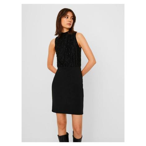 Šaty bez rukávov Vero Moda