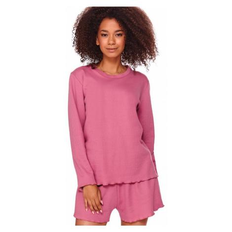 Dámske pyžamo Dn-NIGHTWEAR PM.4147 Dobranocka