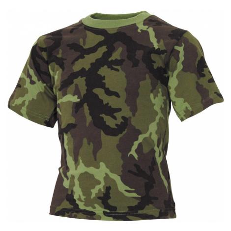 Dětské triko MFH® - vzor 95.-CZ