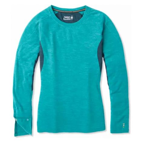 Funkčné tričko dámske Smartwool W MERINO SPORT 250 LS CREW