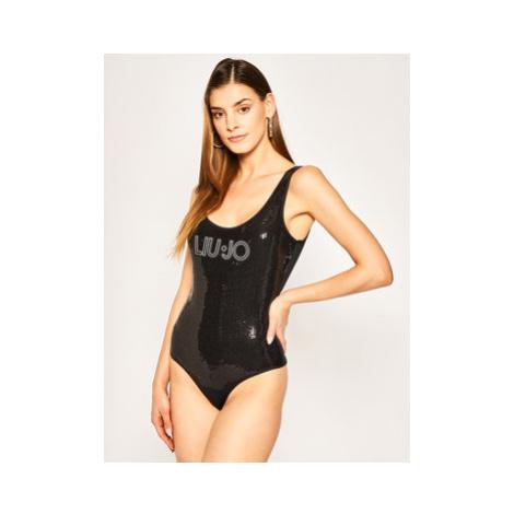 Liu Jo Sport Body TA0021 J5415 Čierna Slim Fit