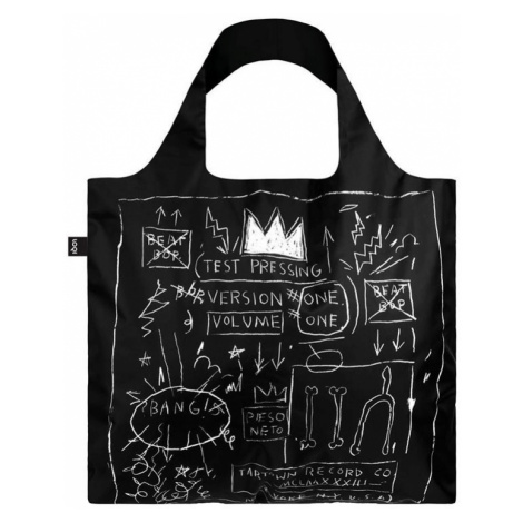 Loqi Bag Jean Michel Basquiat Crown Bag-One size farebné JB.CR-One size
