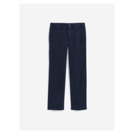 Kalhoty dětské GAP Modrá