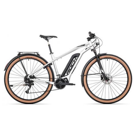 Elektrobicykel Rock Machine 29 Storm E90 Touring + Dárček: Zabezpečenie Datatag