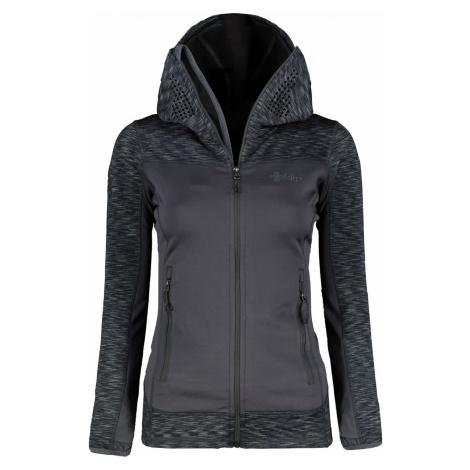 Women's hoodie Kilpi ASSASIN W