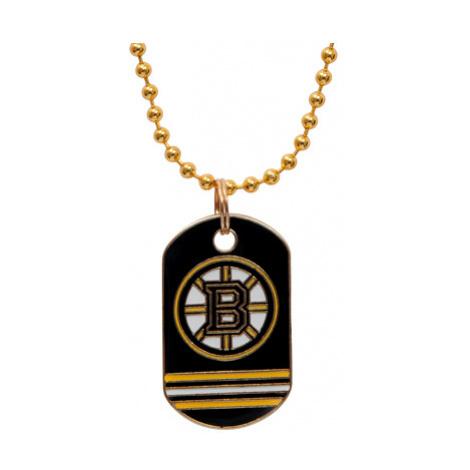 Prívesok Psia Známka Na Retiazke Nhl Boston Bruins