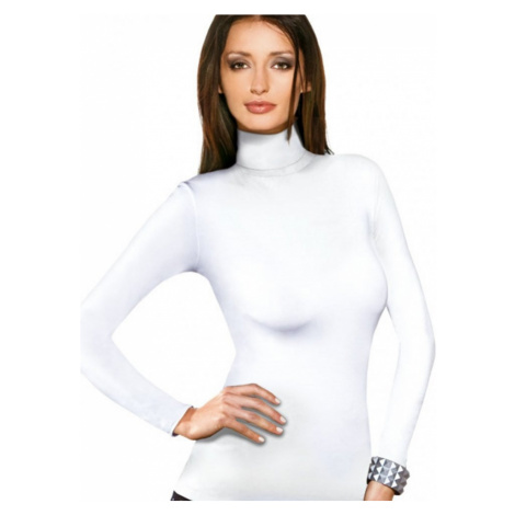 Dámske tričko Kimi white - BABELL