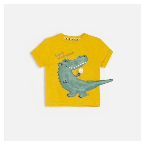 Topy a tričká pre dojčatá a batoľatá Reserved