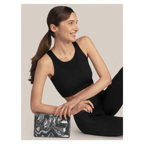 Športová podprsenka na jogu 4F