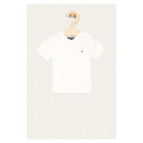 Chlapčenské tričká Tommy Hilfiger