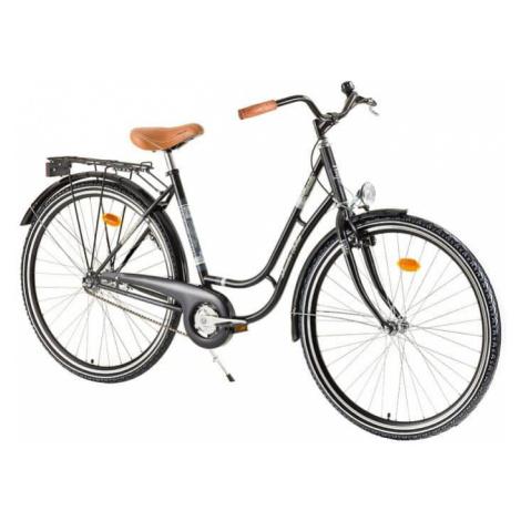"""Dámsky mestský bicykel Reactor Florida Lady 28"""" - model 2017"""
