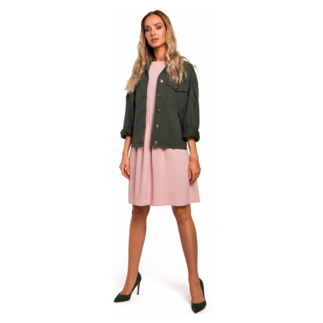 Women's jacket Made Of Emotion M452