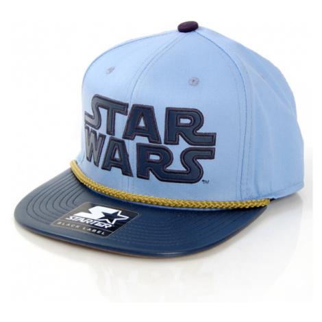 Starter Star Wars CCLOGO Lando Blue Navy SW-034 - Veľkosť:UNI