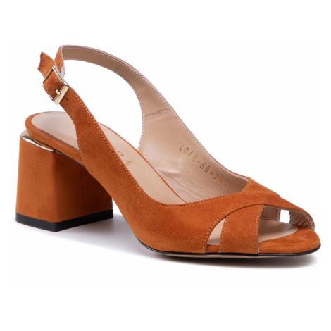 Sandále BADURA