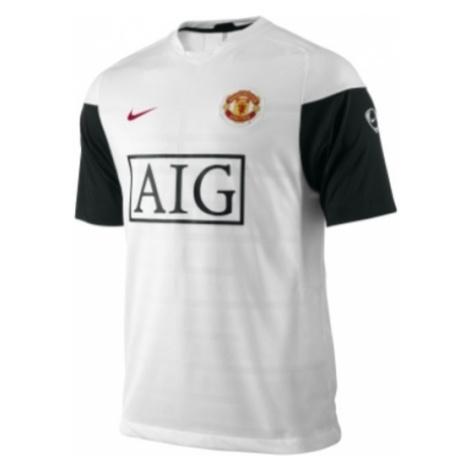 Tričko Nike FC Manchester United SS Training Top 355099-100