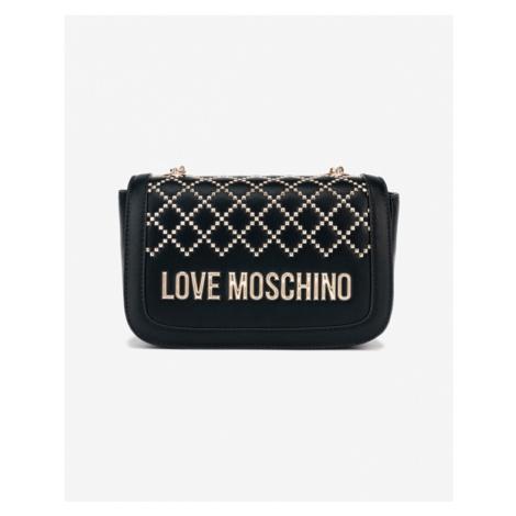 Love Moschino Kabelka Čierna