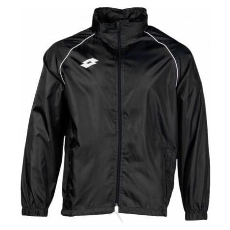 Lotto JACKET DELTA WN čierna - Pánska športová bunda
