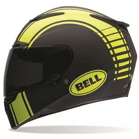 Moto prilba Bell RS-1 Liner Matte Black