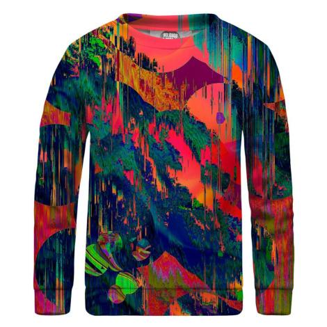 Mr. GUGU & Miss GO Unisex's Sweater KS-PC705