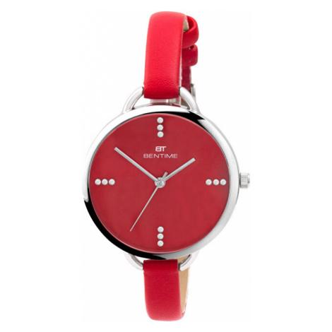 Bentime Dámské analogové hodinky 005-9MB-PT510135C