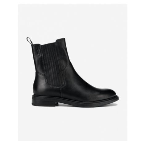 Vagabond Amina Členkové topánky Čierna
