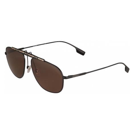 Pánske slnečné okuliare Burberry
