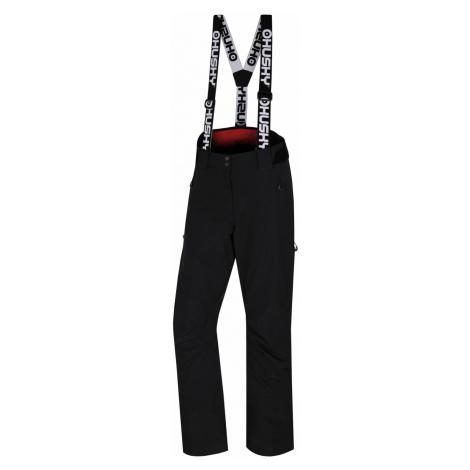 Husky Mitaly čierna, Dámskelyžiarske nohavice