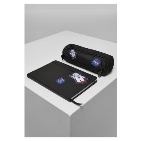 Set MR.TEE NASA Notebook & Pencilcase Set
