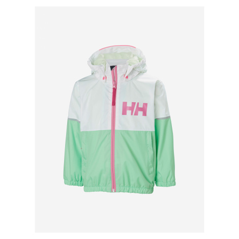 Block It Bunda Helly Hansen Biela