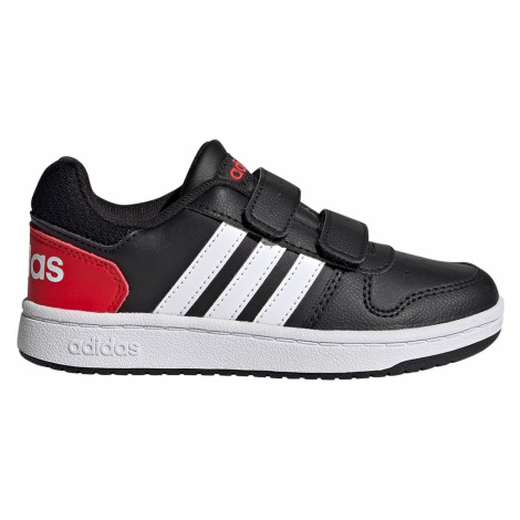 Adidas Hoops Court Trainers