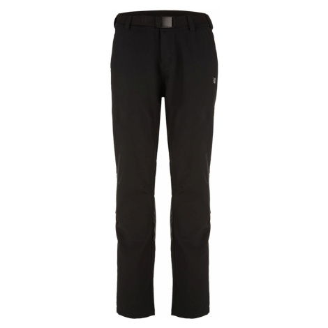 URNELA women's softshell pants black LOAP