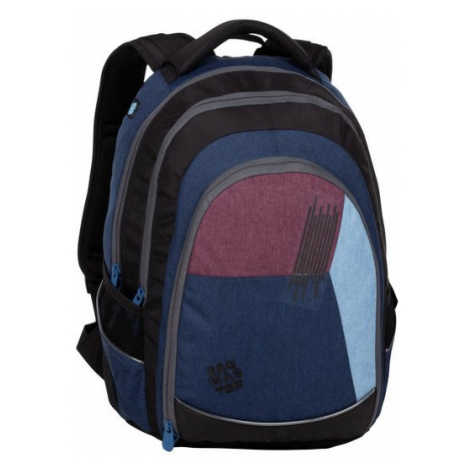Bagmaster Digital 20 C Blue/red/light blue