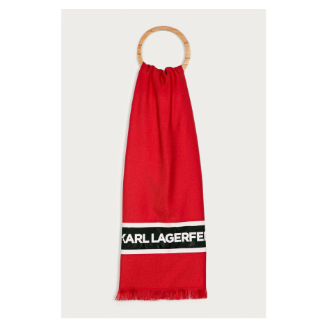 Karl Lagerfeld - Šál