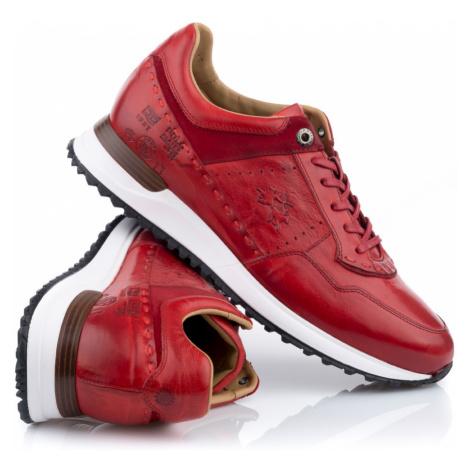 Tenisky La Martina Man Shoes Todi