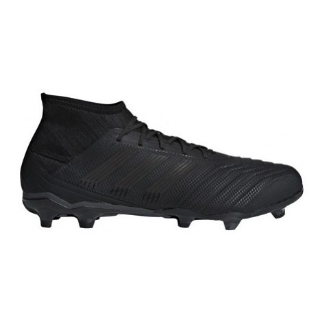 Adidas Predator 18.2 Fg Black/Reacor