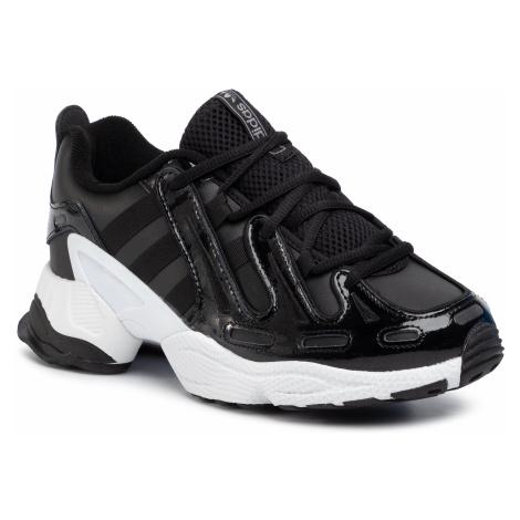 Topánky adidas - Eqt Gazelle W EG9829 Cblack/Cblack/Ftwwht