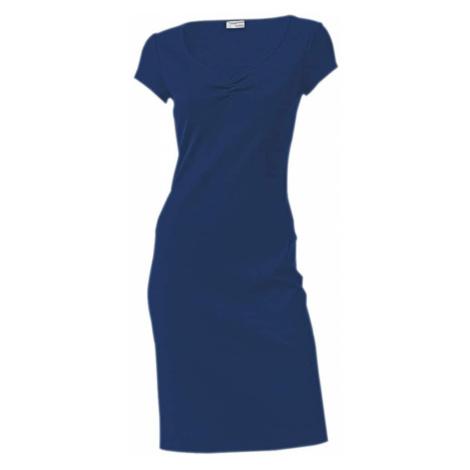 Ashley Brooke by heine Šaty  námornícka modrá