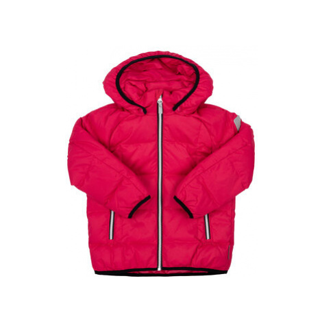 Reima Vatovaná bunda Jord 531359 Ružová Regular Fit