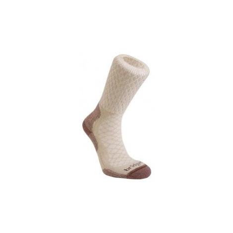 Ponožky Bridgedale MerinoFusion Trail wom