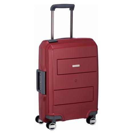 Travelite Makro 4w S Red