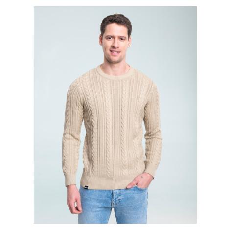 Big Star Man's Sweater 161993 -801