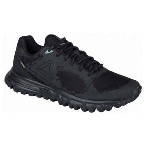 Reebok SAWCUT GTX 6.0 W čierna - Dámska outdoorová obuv