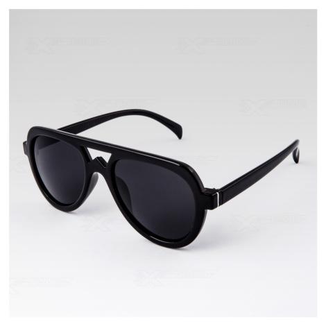 Slnečné okuliare Tampa čierne